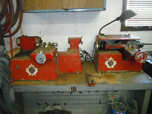Generic disc and drum lathe Williams Lake Cariboo Area image 1