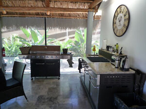 Aztec RV Resort A LOUER TERRAIN + TIKI + DÉPENDANCE
