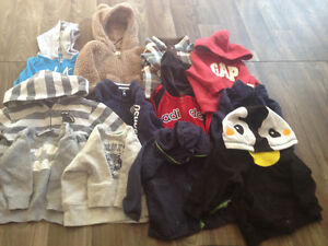 3-6 months boys lot with over 140 items Kitchener / Waterloo Kitchener Area image 5