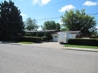 Move In Ready Bungalow with Nice Secluded Backyard