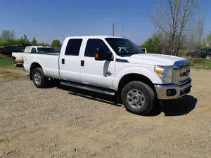 2012 ford 6.7l powerstroke