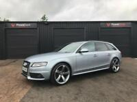 2010 Audi A4 For Sale Northern Ireland