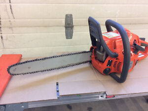 "Chain Saw - Almost New Condition - 16 "" Husky 240 X-Torq"