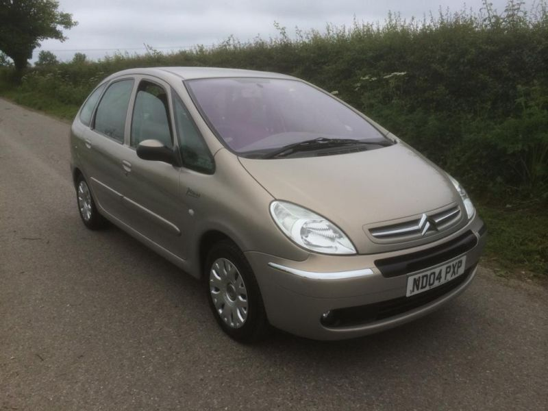 2004 citroen xsara picasso 1 6 hdi desire 5dr in blofield norfolk gumtree. Black Bedroom Furniture Sets. Home Design Ideas