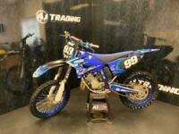 Yamaha YZ 125 2020 ( MX / ENDURO / MOTOCROSS / DIRT BIKE ) @ AJ TRADING
