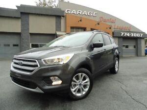 Ford Escape SE, AWD, 2.0, JAMAIS ACCIDENTÉ 2017