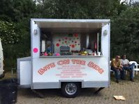 Catering trailer £3,000 Ono