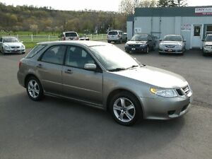 2006 Saab 9-2X: Only 117Kms,Auto,AWD, Drives Great,Must See!