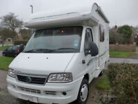 Bessacarr E410, 2 Berth, End Kitchen, Tow Bar, Alarm, Solar Panel, Awning