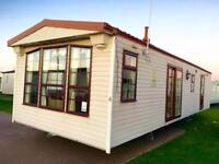 Static Caravan Nr Clacton-on-Sea Essex 2 Bedrooms 6 Berth Cosalt Vienna 2004