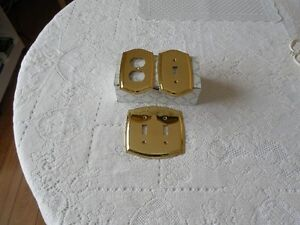 BALDWIN SWITCH PLATES Regina Regina Area image 1