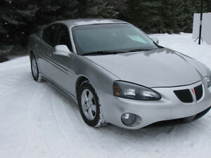**ONLY $3995 *** 2007 Pontiac Grand Prix GT.Drives and Rides Lik