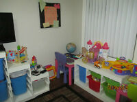Giggles daycare close to go station corktown stinson st.joseph