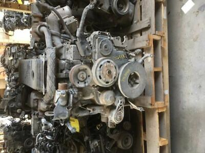 Engine 6.7L Diesel VIN L 8th Digit Fits 09 DODGE 2500 PICKUP 577613