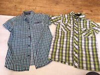 Shirts 6-7 7-8