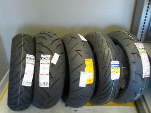 *** Motorcycle oil and tires *** Stratford Kitchener Area image 3