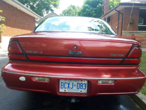 For Sale ( as is ) 1998 Oldsmobile Eighty- Eight LS