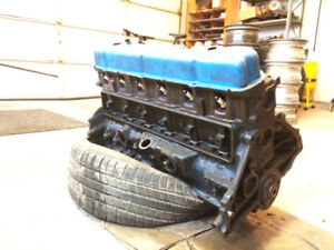 Ford 300/4.9 Inline 6