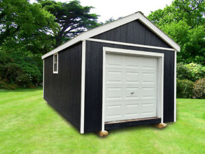 """ Portable Garages Made in all Sizes Ready to Deliver"""