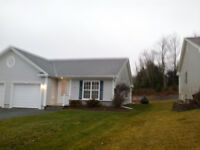 All Inclusive - Millidgeville Garden Home c/w Heated Garage