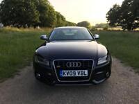 Audi S5, AUTOMATIC, LONG MOT, FULL SERVICE HISTORY