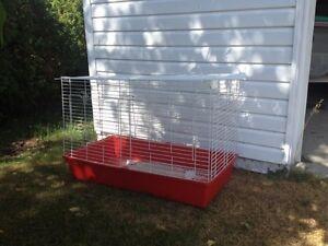 cage a lapins ou autre, 20pox40po