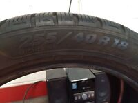 Winter Tyres ...fitting available