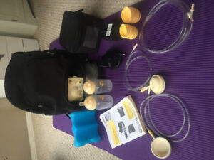 Medela Pump In Style Breastpump and Backpack