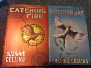 Suzanne Collins Books Hunger Games Series