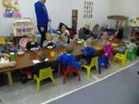 Active Family Playgroup