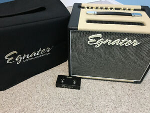 Egnater Rebel 30 Tube Amp