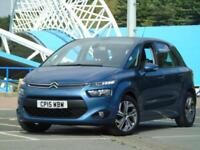 2015 CITROEN C4 PICASSO 1.6 BlueHDi Selection 5dr