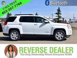 2011 GMC Terrain SLE-2 AWD  Accident Free, One Owner, AWD