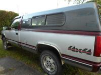 1995 Chevrolet Silverado Pickup Truck - 4,500 OBO