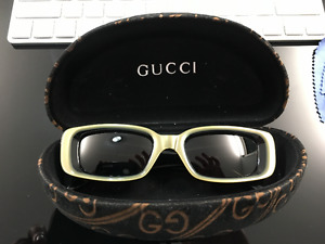 Women Gucci Sunglasses-Brand New Condition