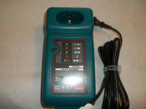 Makita Battery Charge