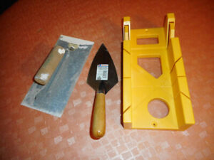 lot d outils assorties