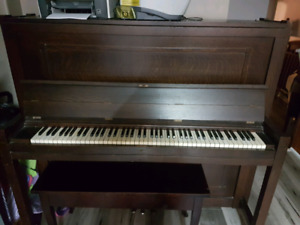 SHERLOCK MANNING PIANO FOR SALE
