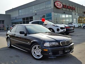 2002 BMW 3 Series 330Ci | AS-IS