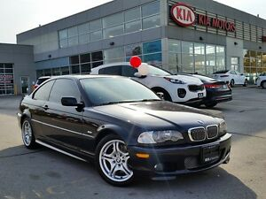 2002 BMW 3 Series 330Ci   AS-IS