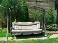 WOW !!! BEAUTIFUL EXTRA LARGE SWING *** CAN DELIVER