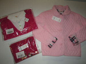 Girls Fall Winter Lot #26 - All NEW Gymboree size 10 bargain :)