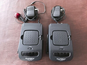 Lorex Audio Video tranmitter and receiver, or BEST OFFER