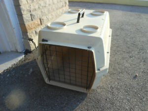 Small or Medium Size Dog Cage For Sale $ 30