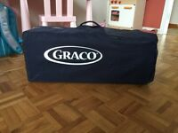 Parc Graco Pack and Play