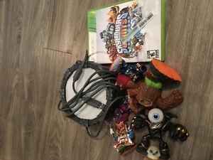 Skylander items