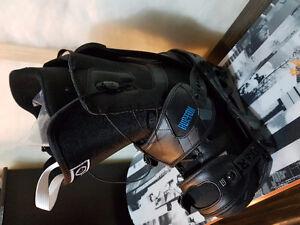 Brand New Snowboard Boots -size 8 Kingston Kingston Area image 1