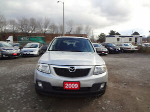 2009 Mazda Tribute GX I4 SUV, Crossover (Accident Free Only169K)