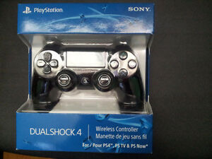 Brand new PS4 controller. Unopened box. Kitchener / Waterloo Kitchener Area image 1