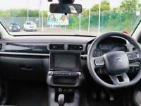 2017 Citroen C3 Citroen C3 1.2 PureTech 110 Feel 5dr Hatchback Petrol Manual